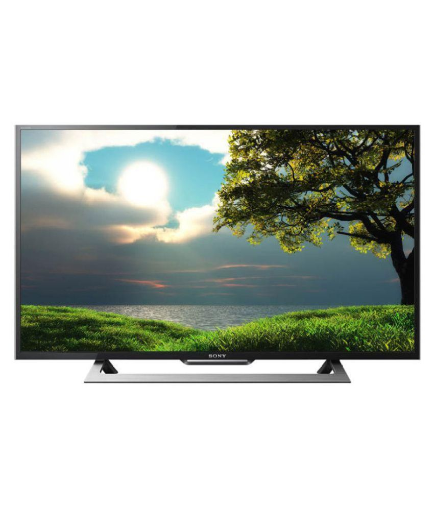 Sony KLV32W562D 81 cm ( 32 ) 3D Smart Full HD (FHD) LED Television