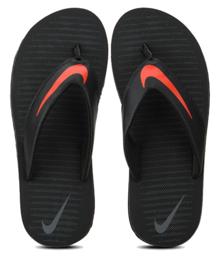 6a3136d38 Nike Slippers   Flip Flops for Men - Buy Online   Best Price in ...
