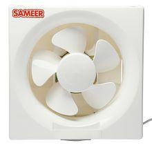 Sameer 200 ventilation fan Exhaust Fan white