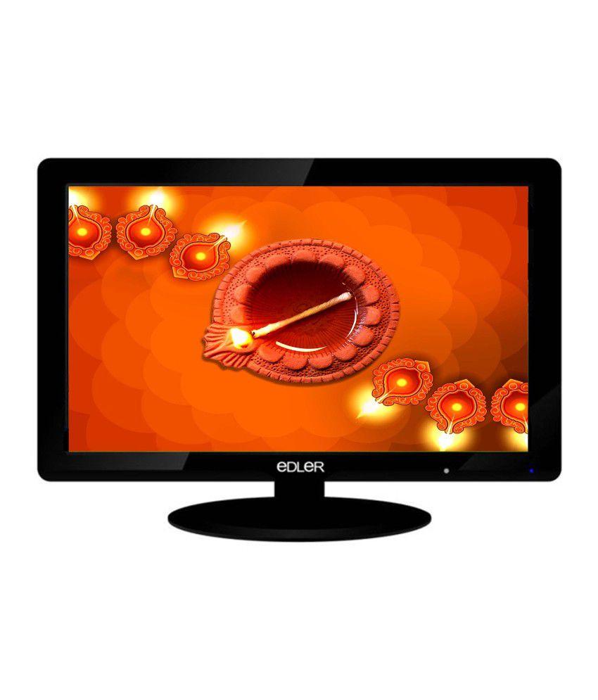 Edler LED-19HD-VM14 47 cm (19) HD Ready LED Television