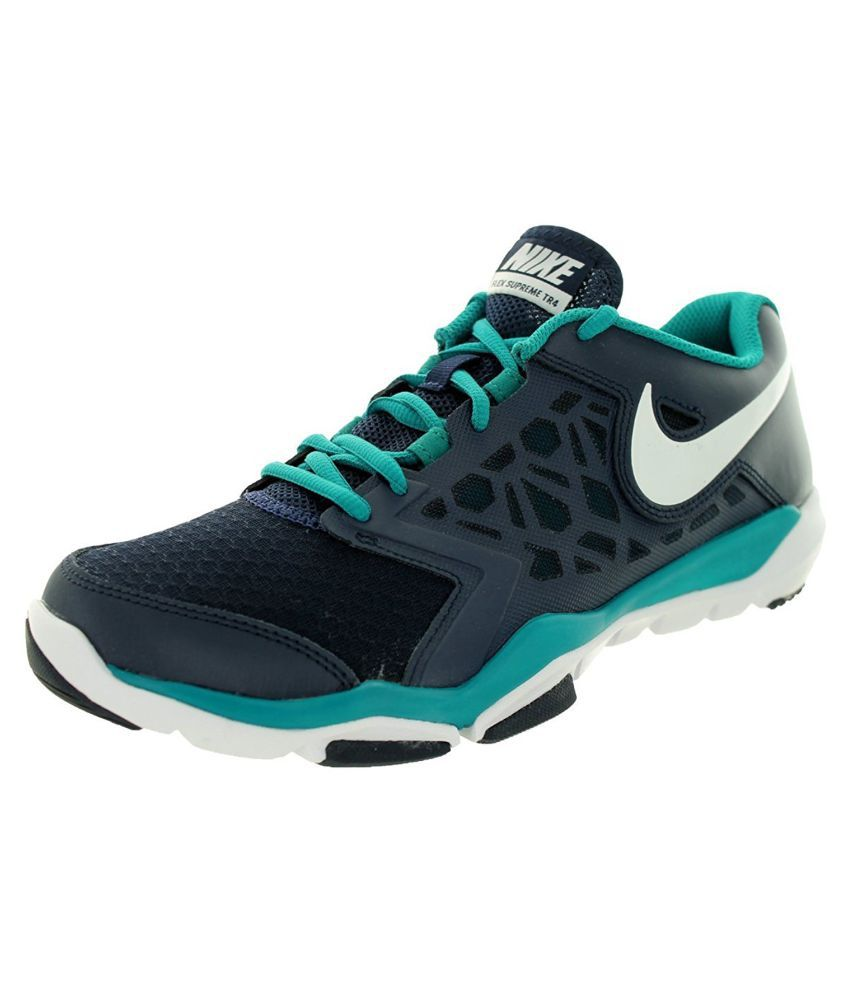 Nike Nike Flex Supreme TR4 Multi Color Running Shoes