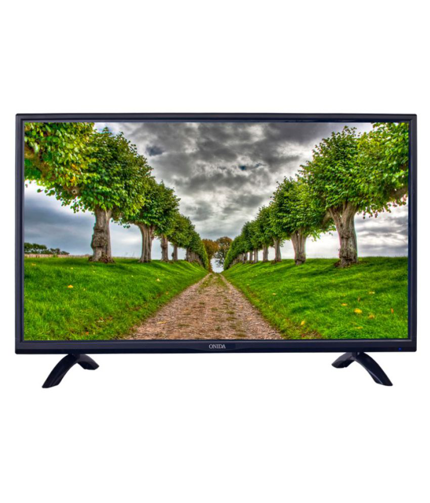 Onida 40HNE 101.6 cm ( 40 ) HD Ready (HDR) LED Television