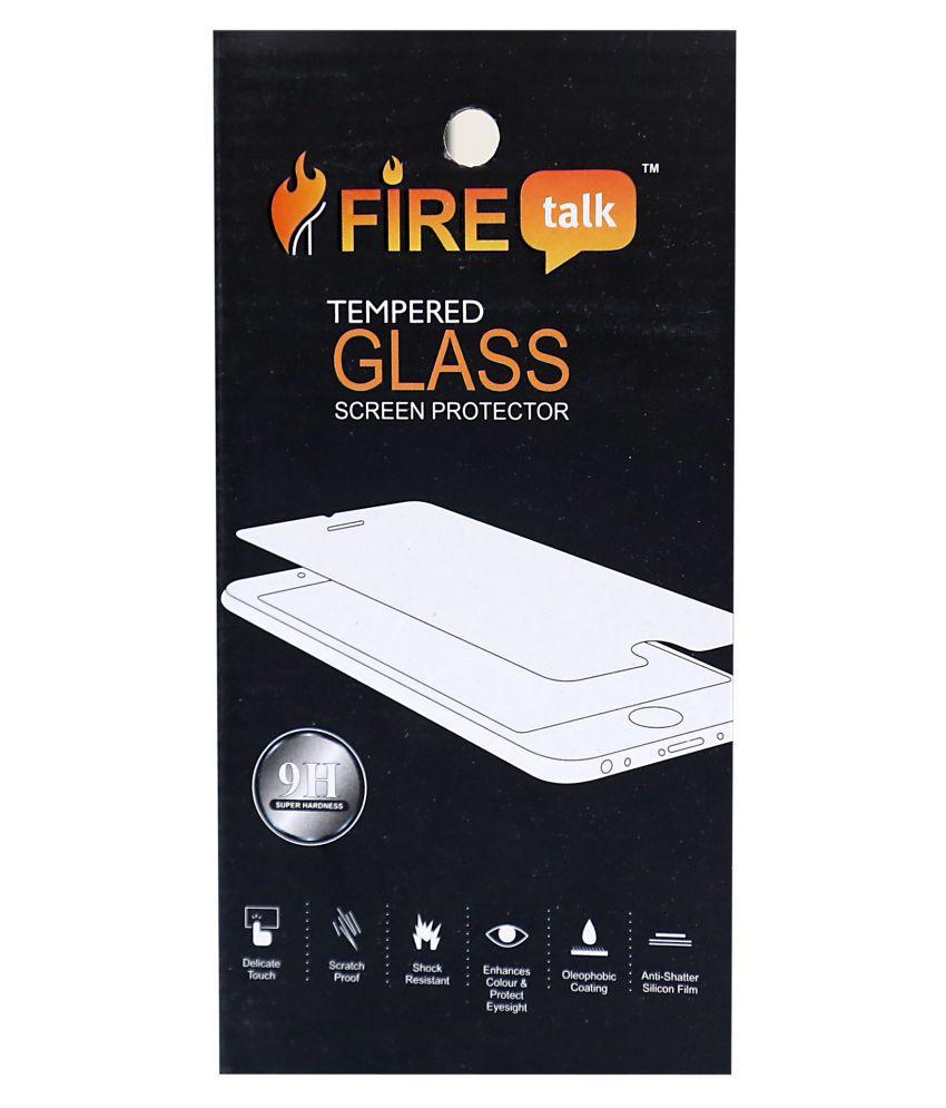 Samsung Galaxy j2 Tempered Glass Screen Guard By Fire Talk