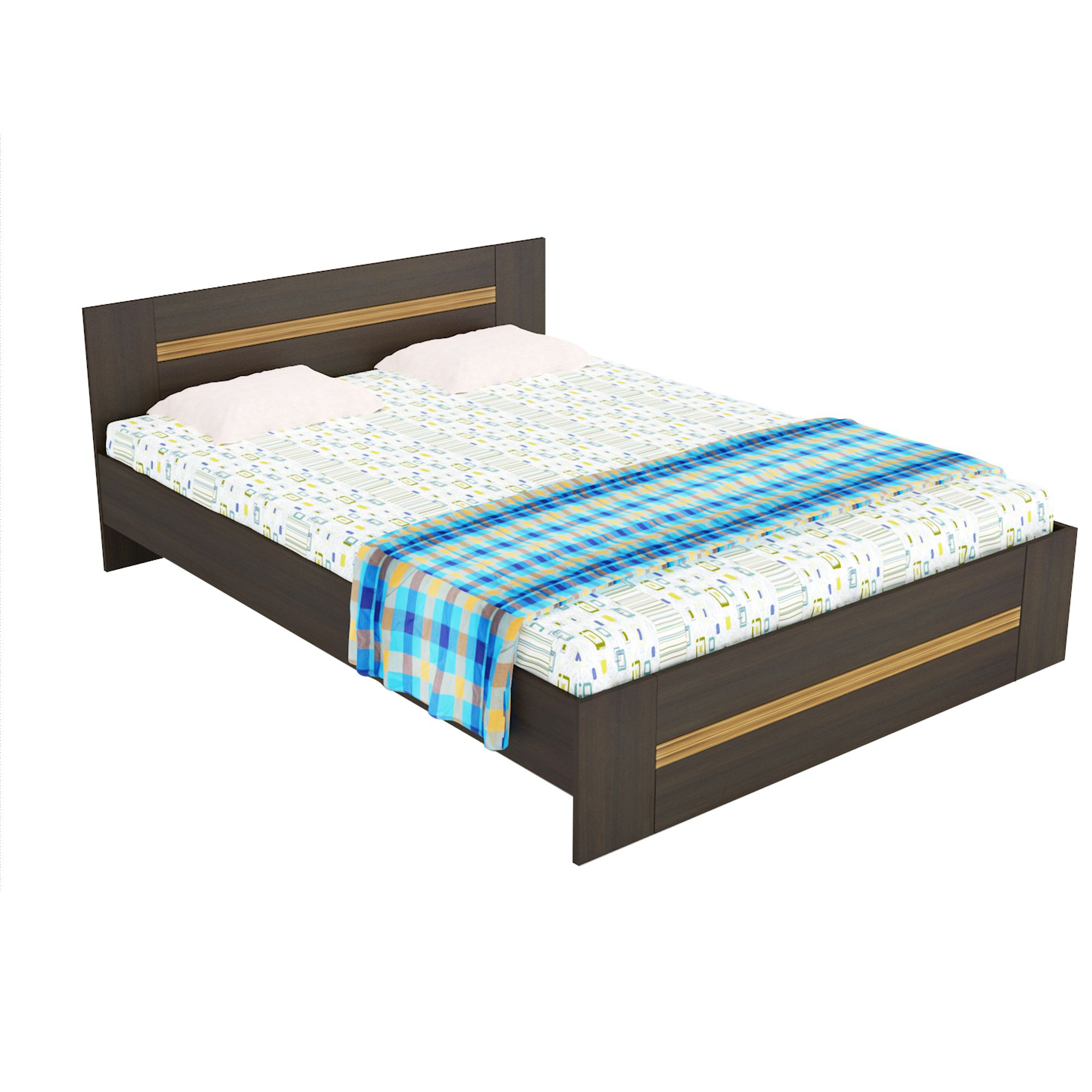 unicos denver queen size bed with drawer buy unicos denver queen