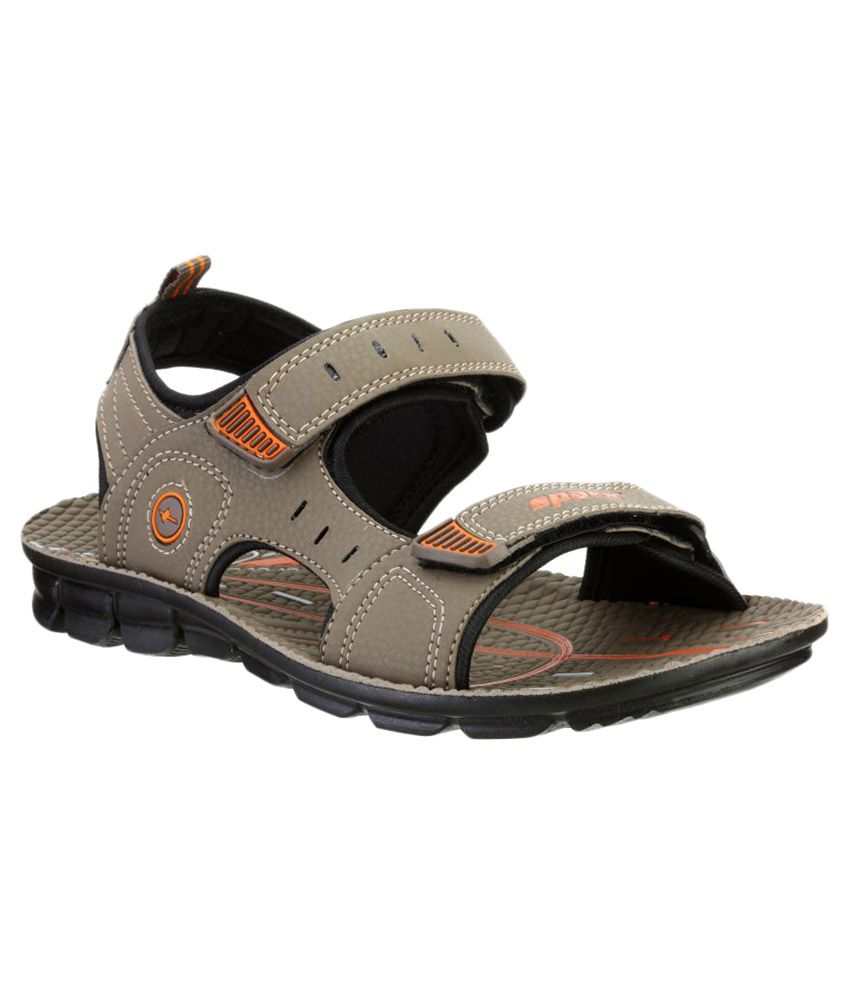 Womens sandals flipkart - Sparx Beige Floater Sandals Available At Snapdeal For Rs 499