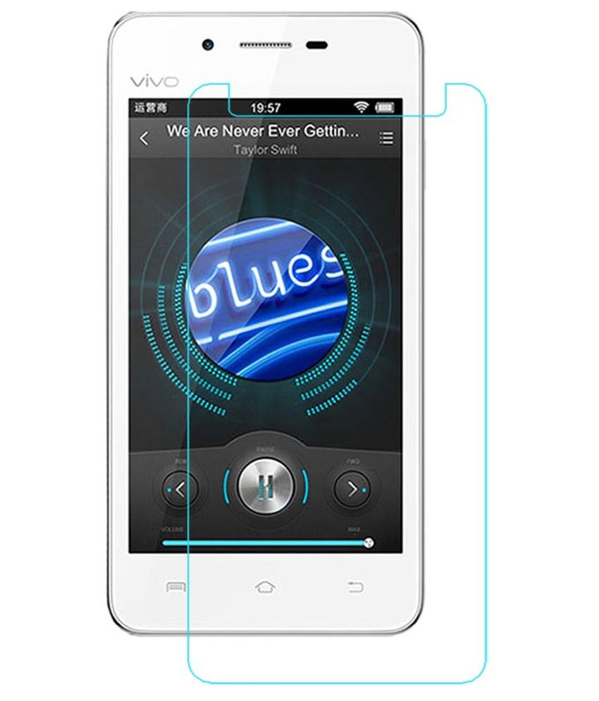Vivo Y11 Tempered Glass Screen Guard By ACM
