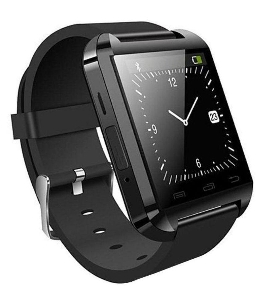 Estar spirit 4g Smart Watches Black