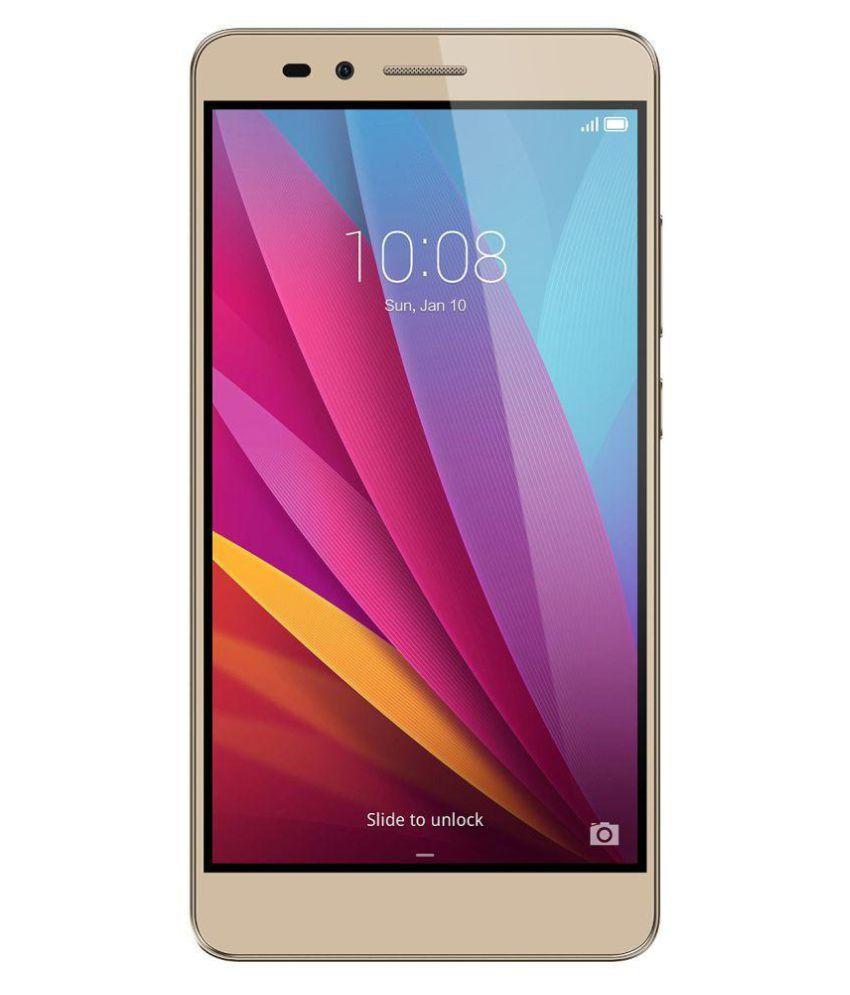 Huawei Honor Honor 5X 16GB Gold