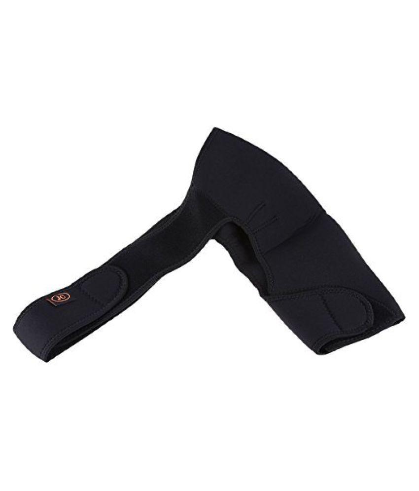 bdf1345810 Futaba Adjustable Single-side Shoulder Protector Bandage: Buy Online at Best  Price on Snapdeal