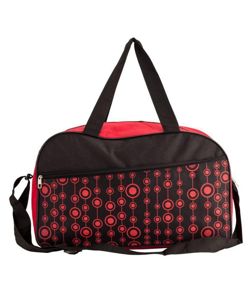 Believe Multicolour Gym Bag