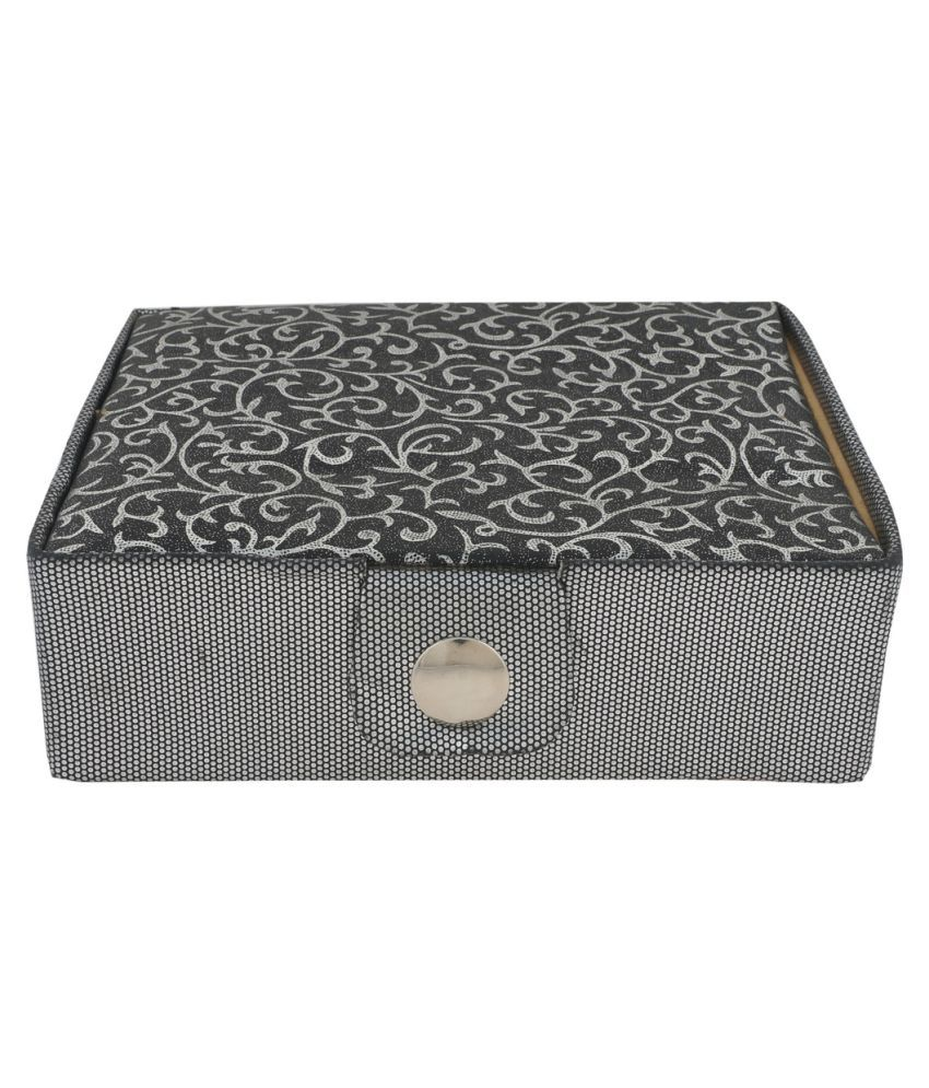 Vama Fashions Multicolor Jewellery Box