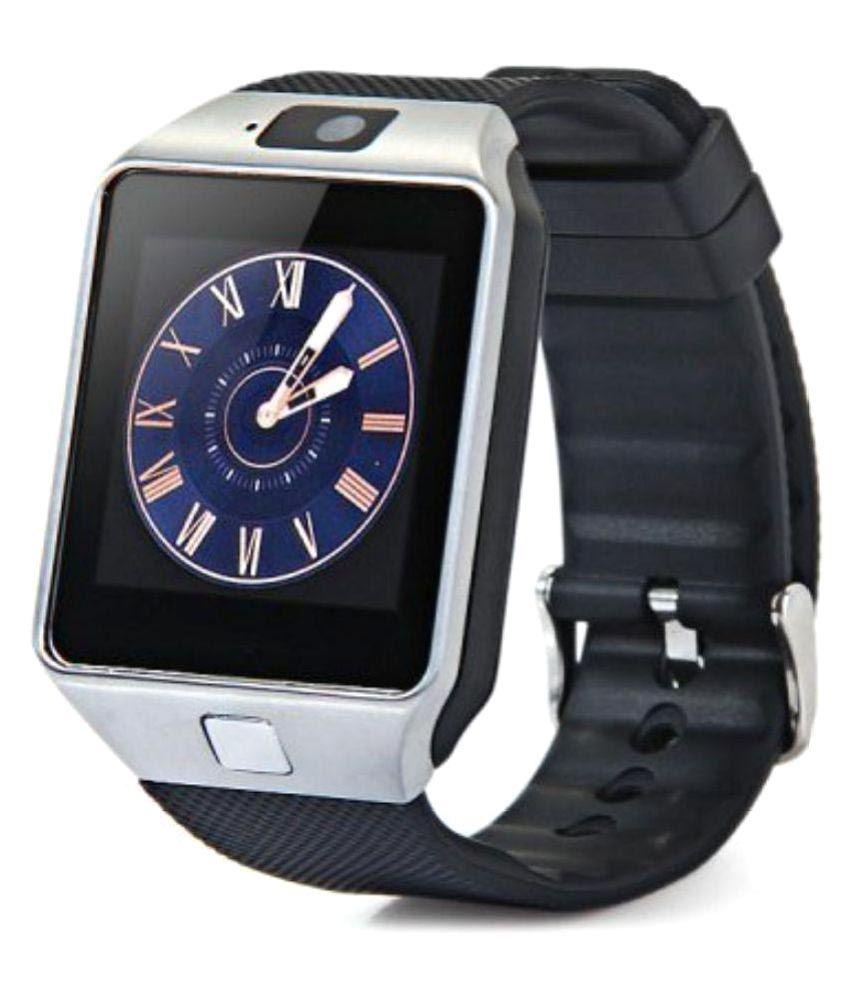 Estar a107+ Smart Watches Silver
