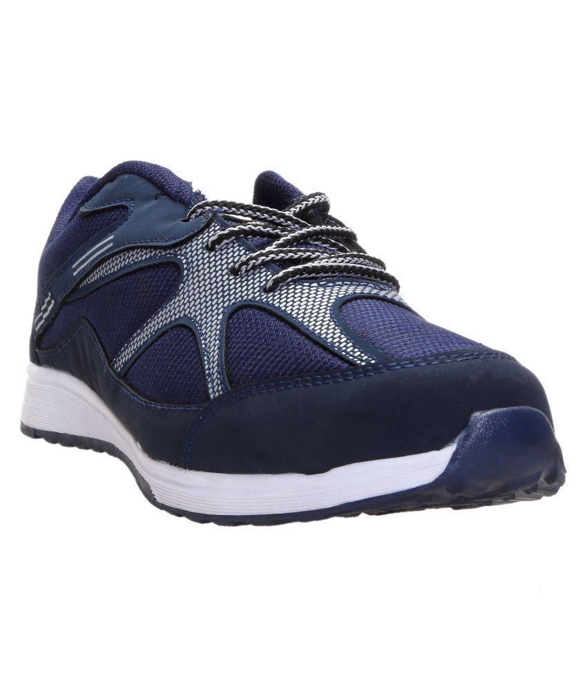 Tomcat Navy Running Shoes