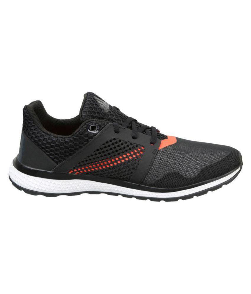 Adidas Energy Bounce Black Running Shoes Adidas Energy Bounce Black Running  Shoes ... 7123c992b
