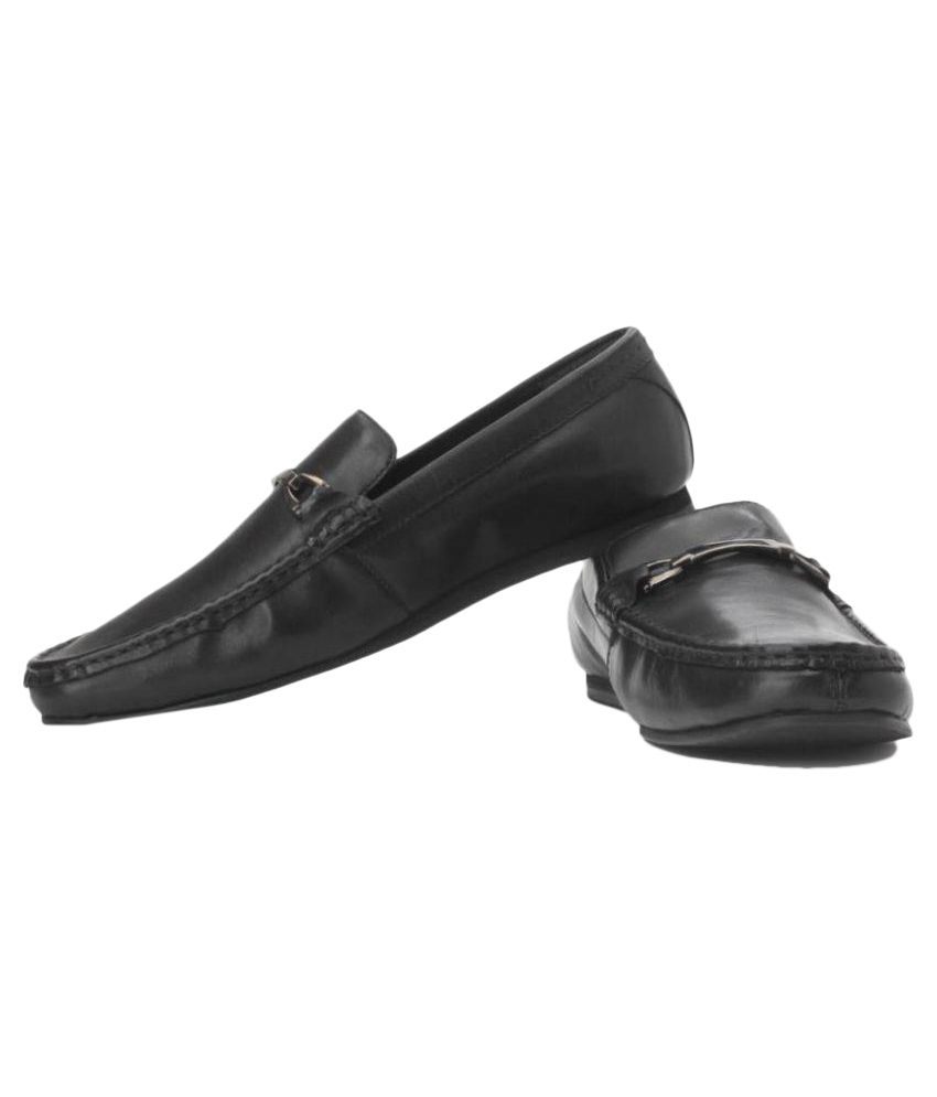 Genuine Leather Formal Shoes