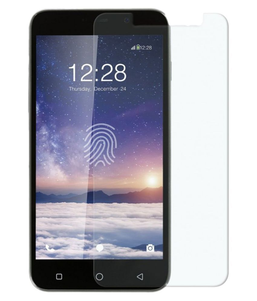 Coolpad Note 3 Anti Shock Screen Guard By Vjoy
