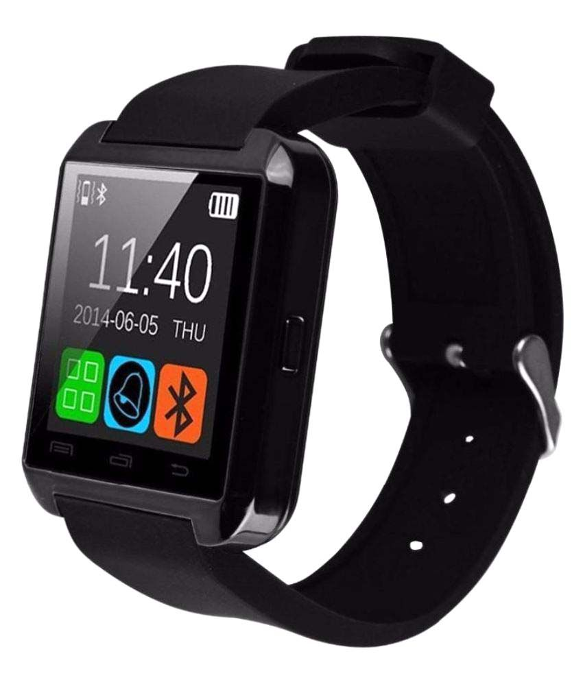 SYL PLUS g3 mini Watch Phones Black