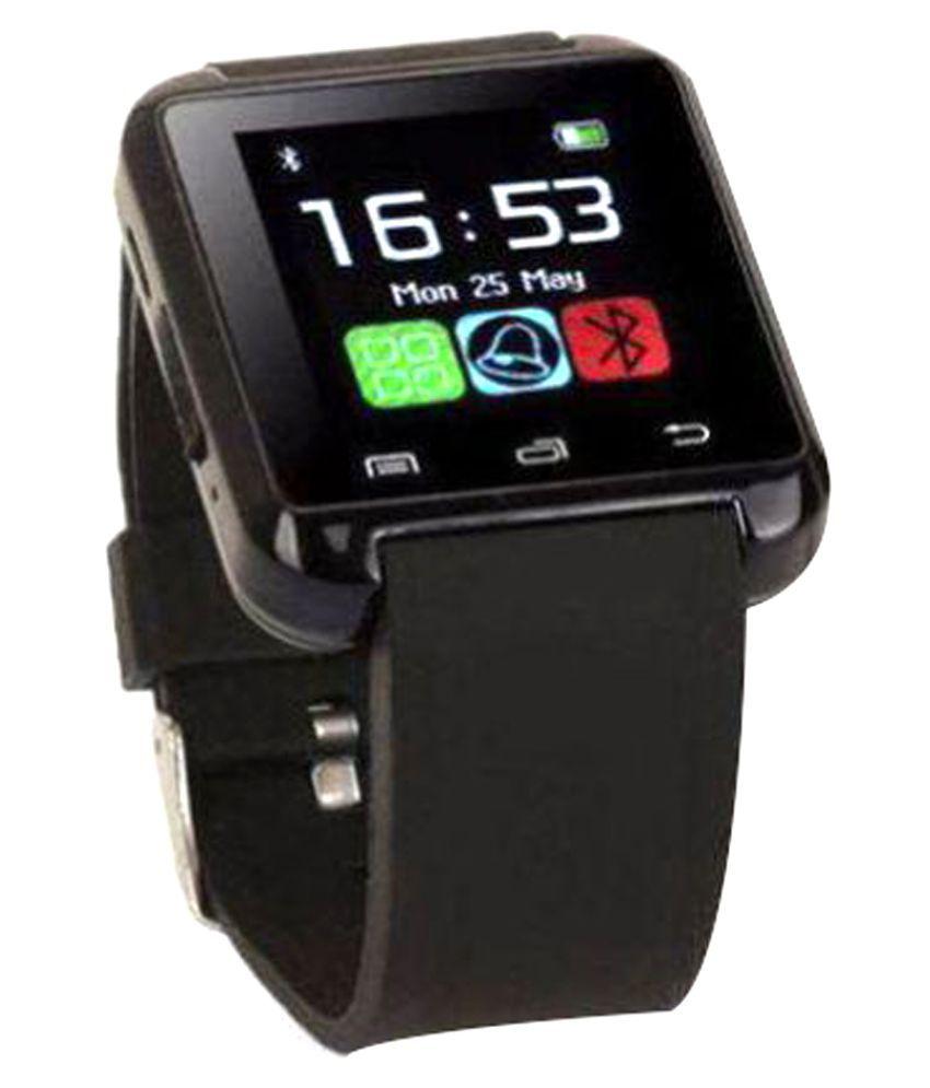 Estar a27 Smart Watches Black
