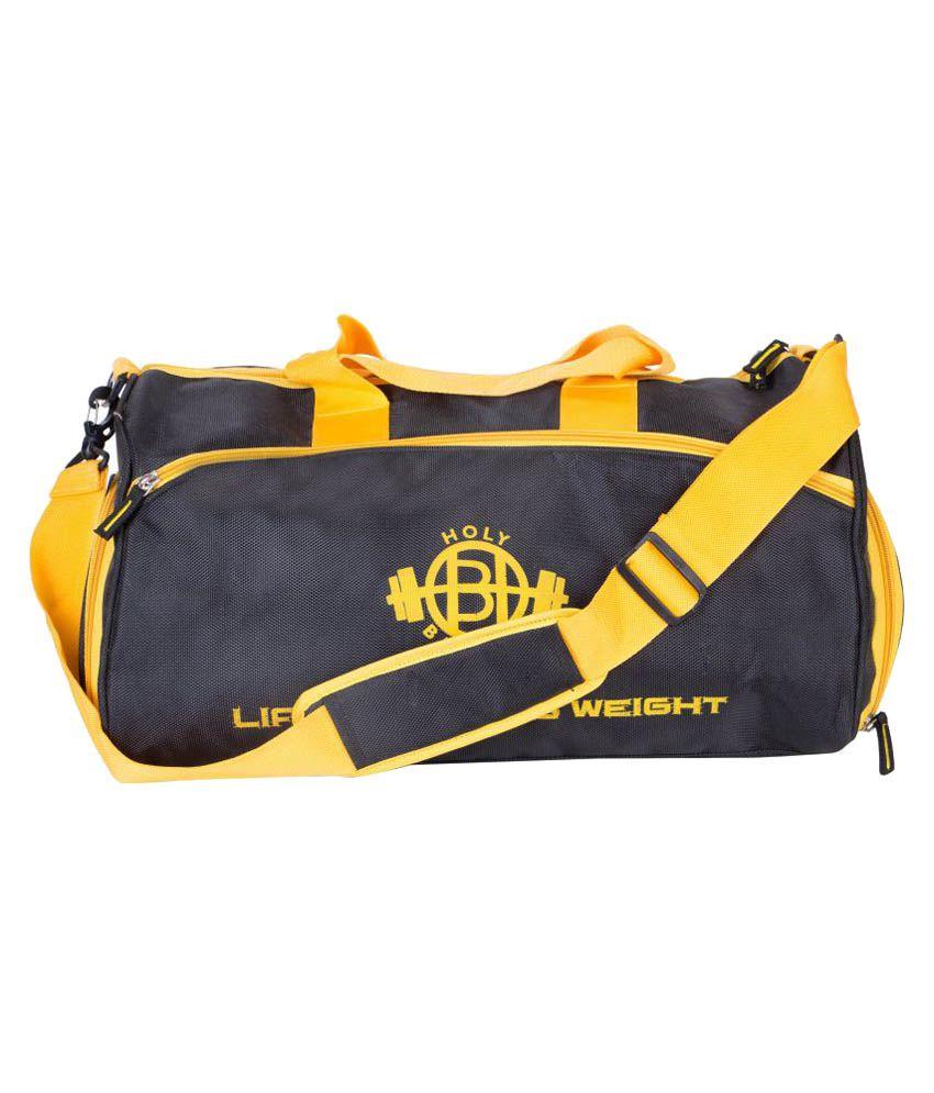 Holy Barbell Multi Gym Bag