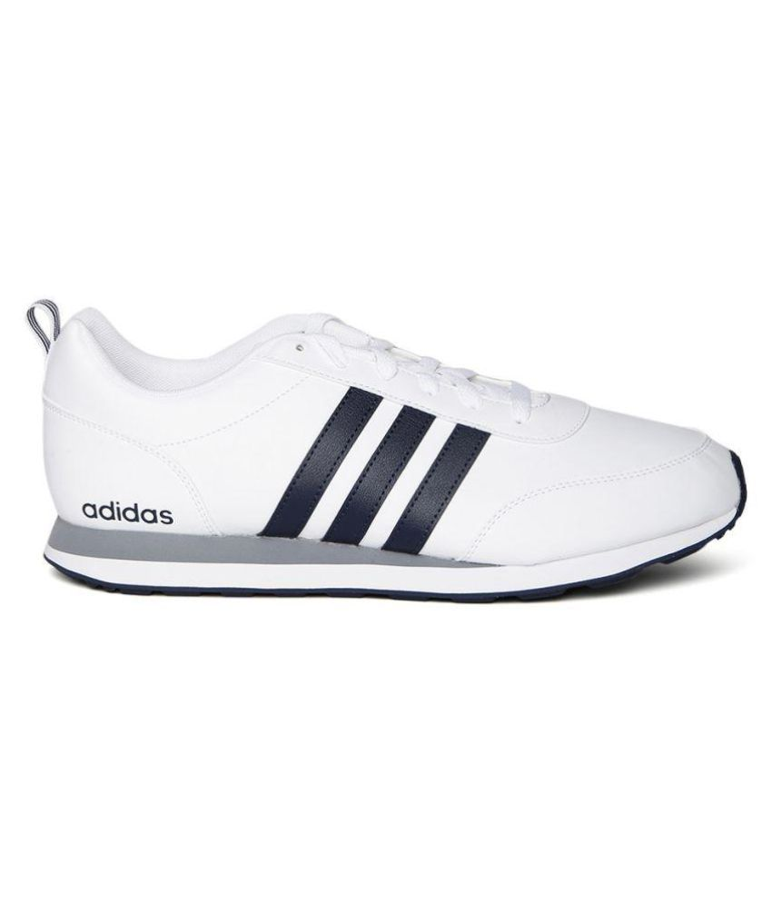 adidas adidas neo f98401 white scarpe adidas adidas neo acquisto