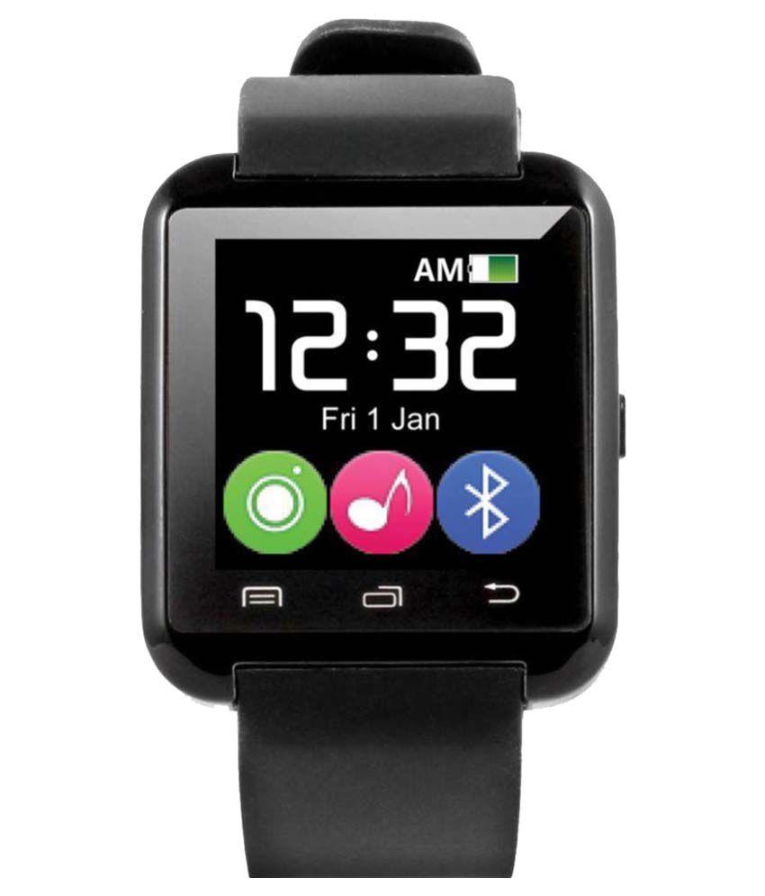 AKIRA mobile k72+ Watch Phones Black