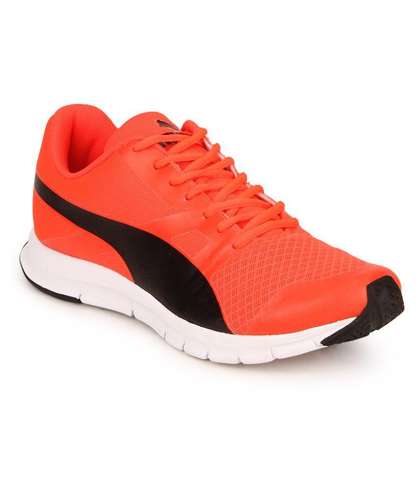orange puma shoes,Free Shipping,OFF76