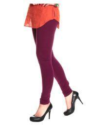 Women Choice Cotton Single Leggings