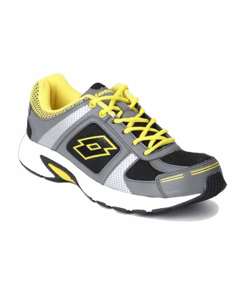 Lotto Multi Color Running Shoes