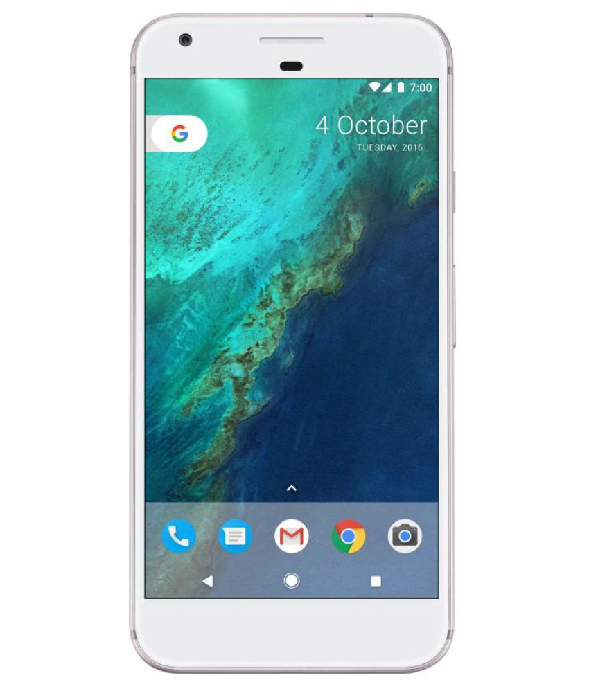 Introducing Pixel Phone By Google!! By Snapdeal @ Rs.66,000 | Google Pixel (128GB) @ Rs.66,000