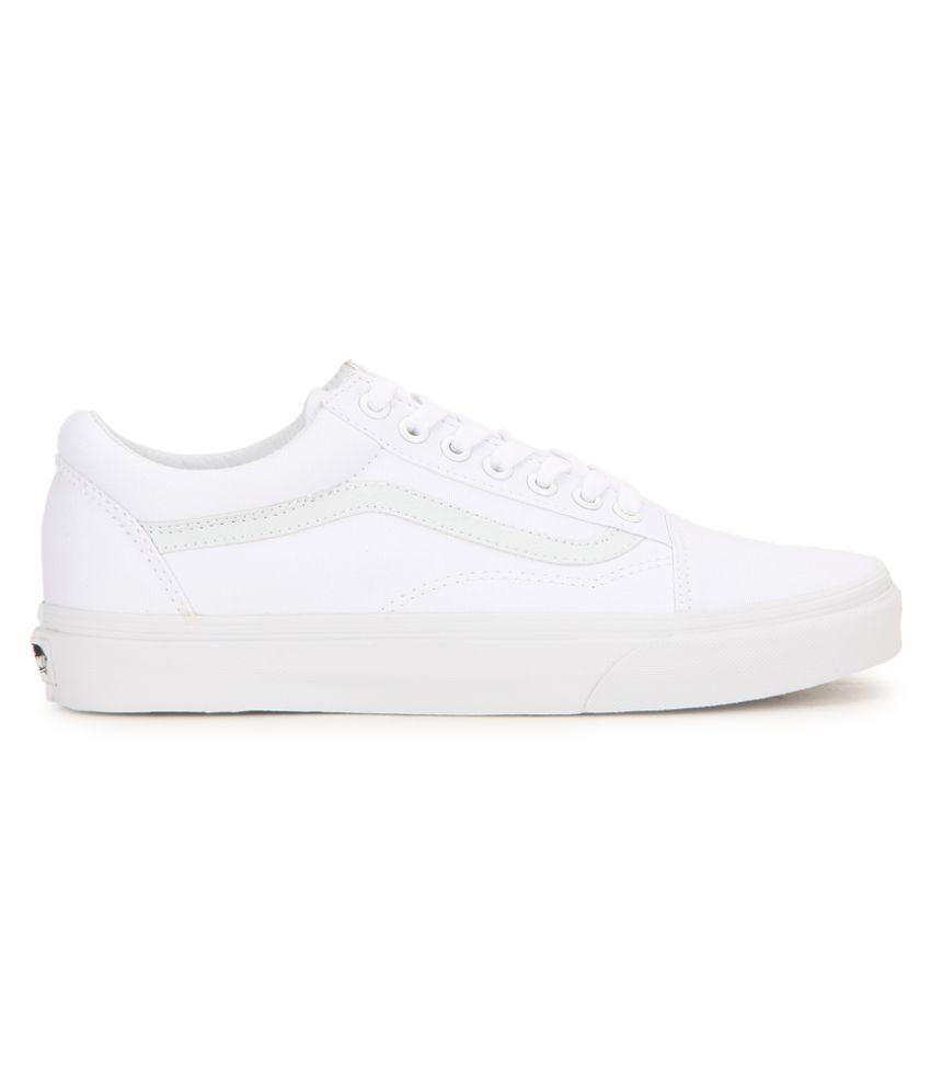 Buy vans black shoes price in india 7413ea5d9