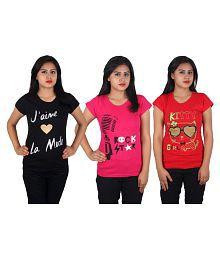 Diaz Cotton T-Shirts