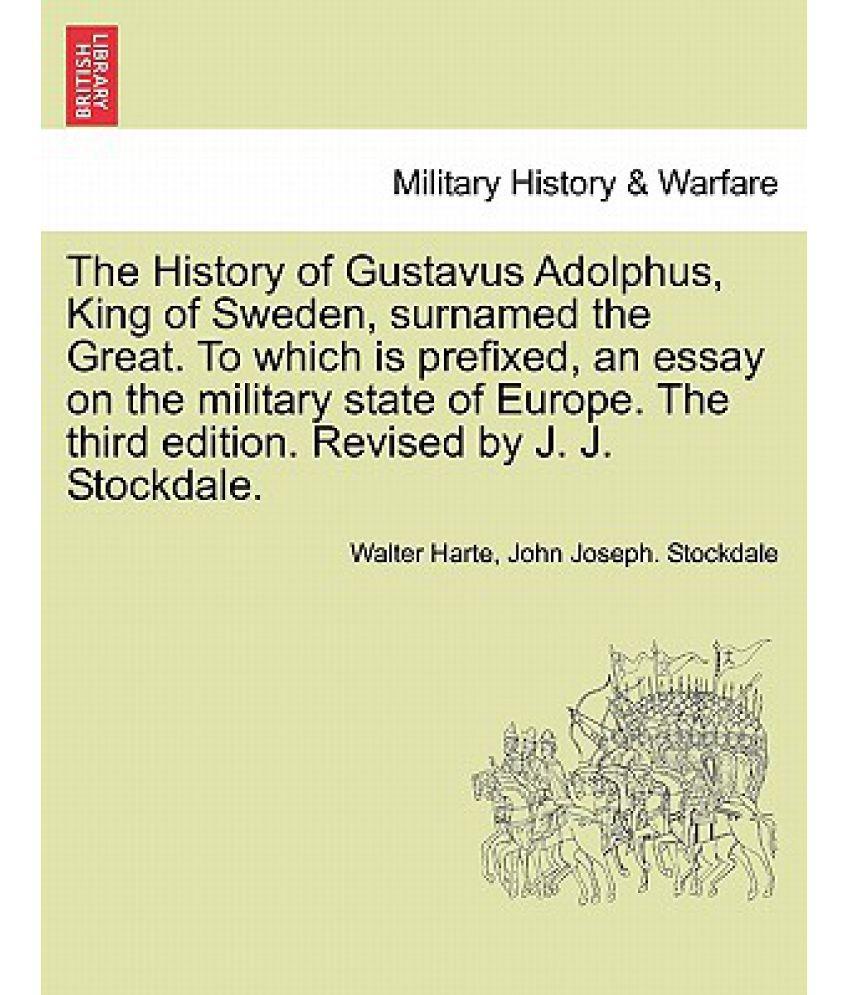 essays history