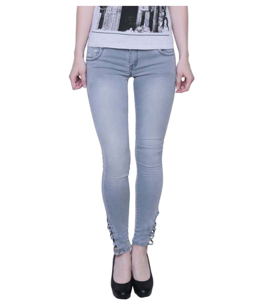 SRW Denim Jeans