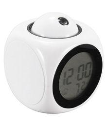 Tuelip Digital Alarm Clock