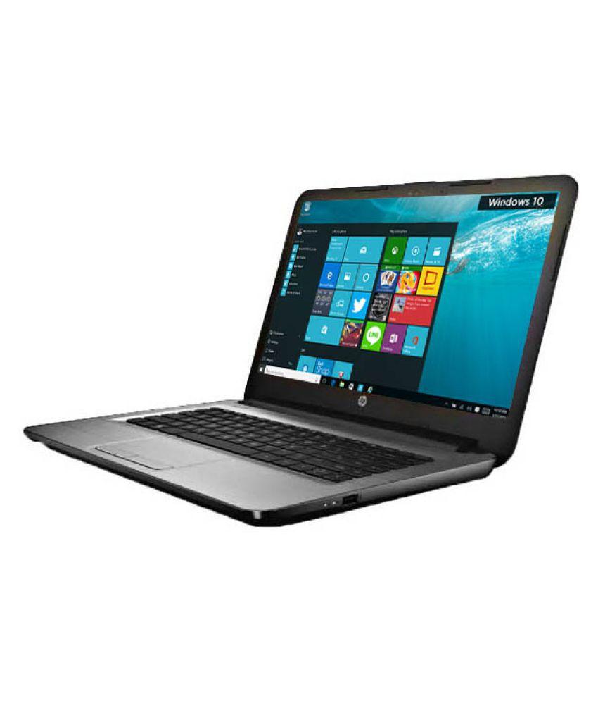 Hp notebook images -  Hp 14 Am090tu Notebook 5th Gen Intel Core I3 4gb Ram 1tb