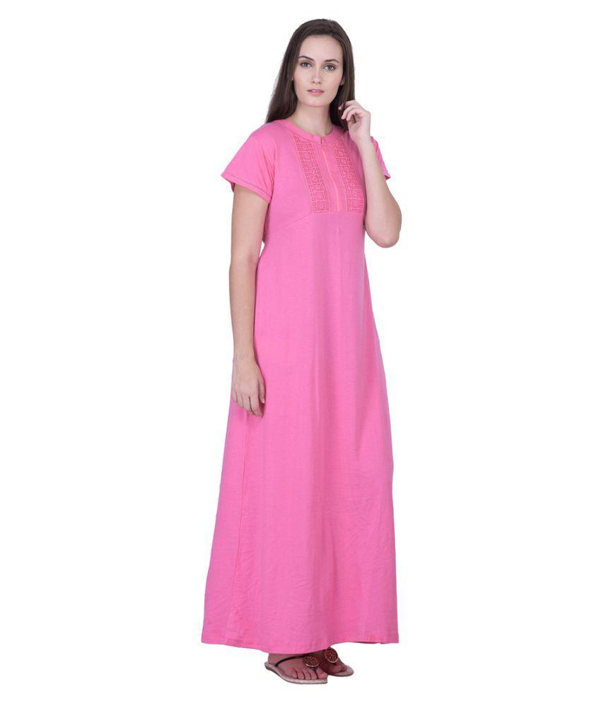 58078878bb Honeydew Cotton Nighty   Night Gowns Honeydew Cotton Nighty   Night Gowns  ...
