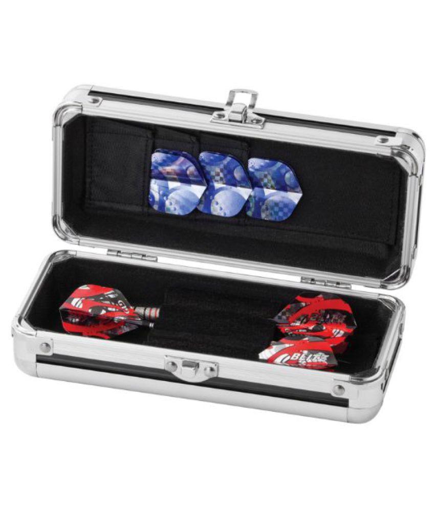 Casemaster Sole 3 Dart Aluminum Case