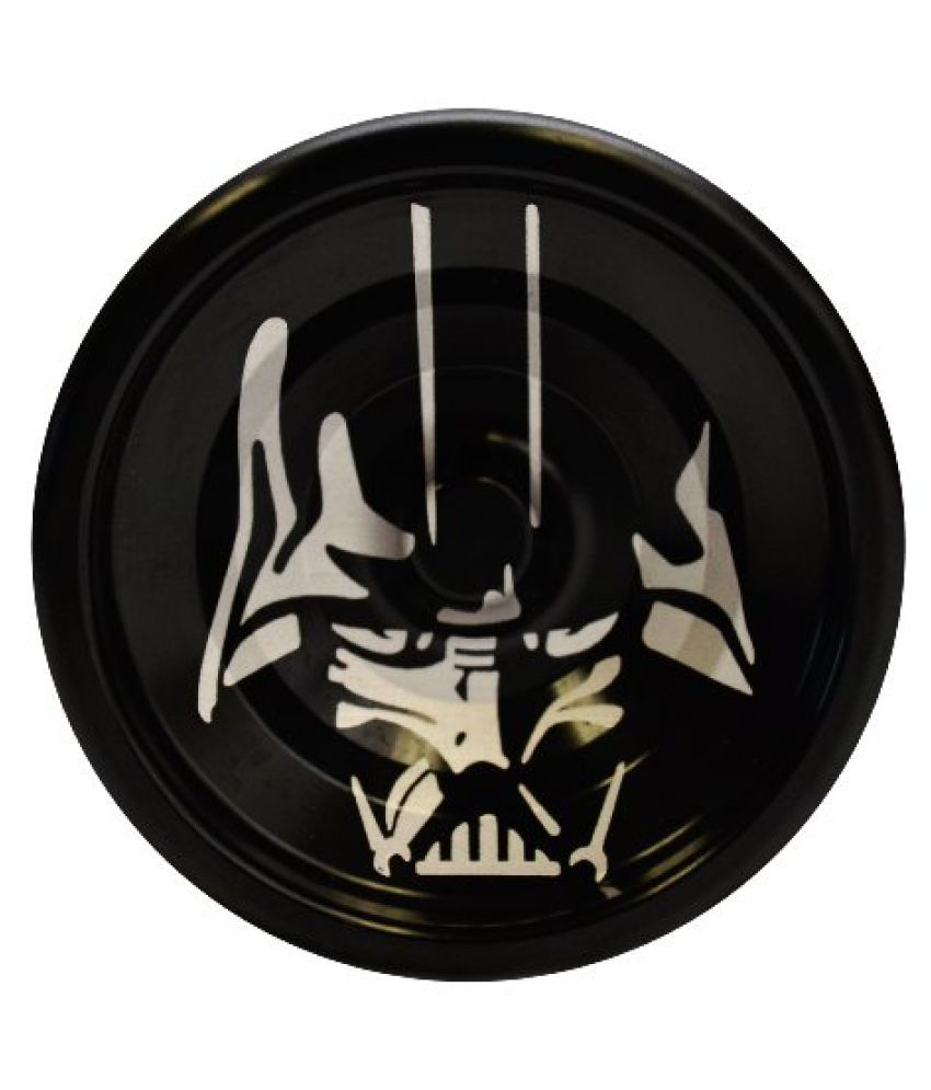 Yomega Star Wars Darth Vader The Glide YoYo
