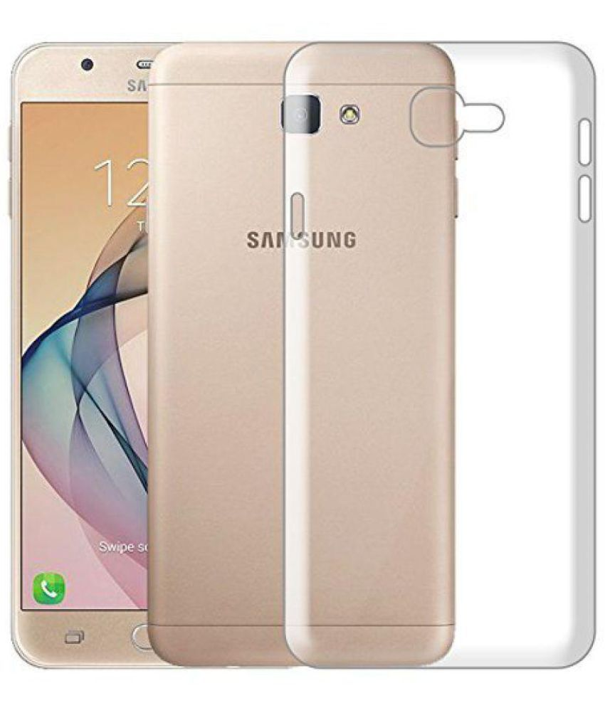 best service 4a2f5 9bcd8 Samsung Galaxy On Nxt Cover by Gadget hub - Transparent