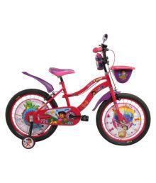 BSA Champ Dora Fixed Gear Bike