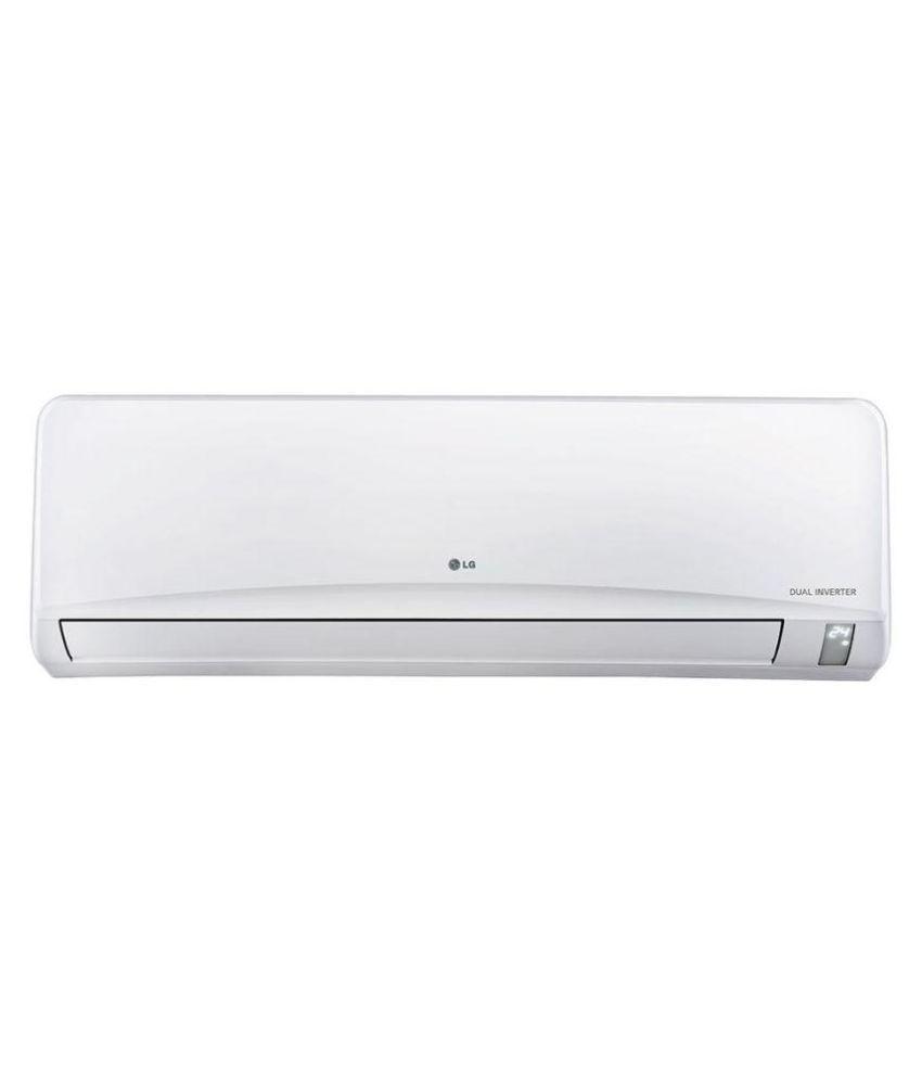 Lg 1 5 Ton Inverter J5 Q18npxa Split Air Conditioner 2017