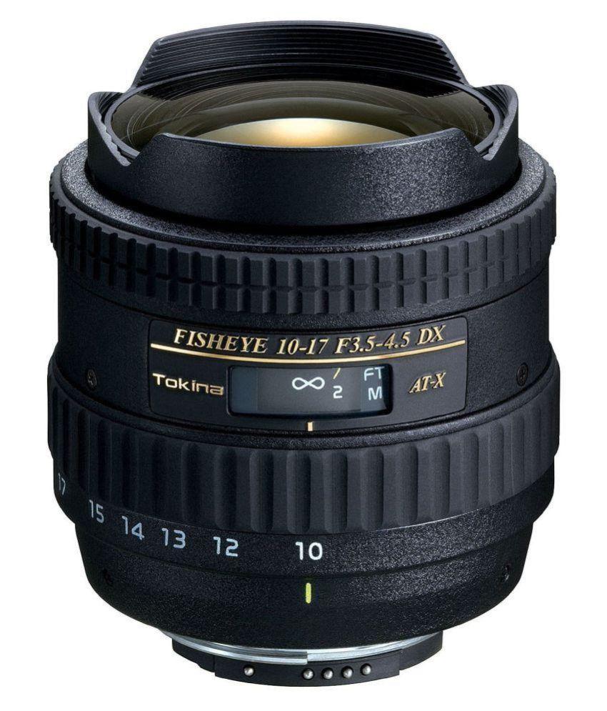 Tokina Zoom Lens