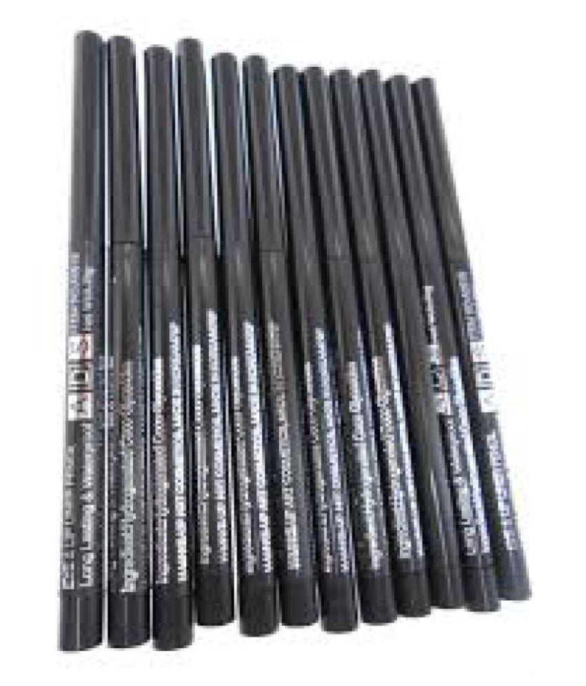 ADS Pencil Eyeliner Black 12 gm