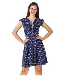 e1fd340f60546 Texco Dresses  Buy Texco Dresses Online at Best Prices on Snapdeal
