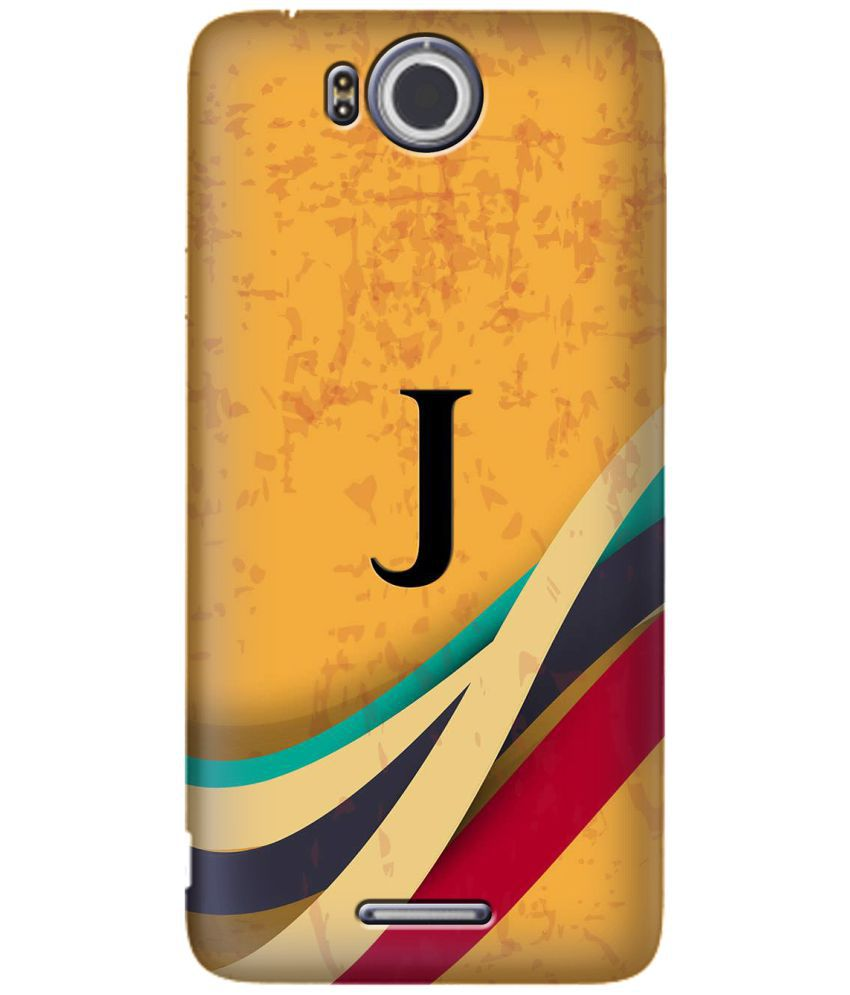 Infocus M530 Printed Cover By SWAGMYCASE