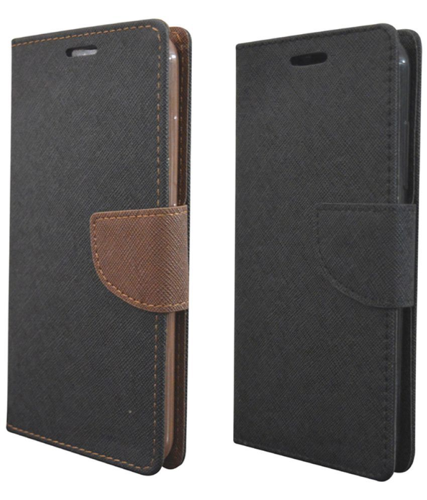 Samsung Galaxy J7 Flip Cover by Rdcase - Multi