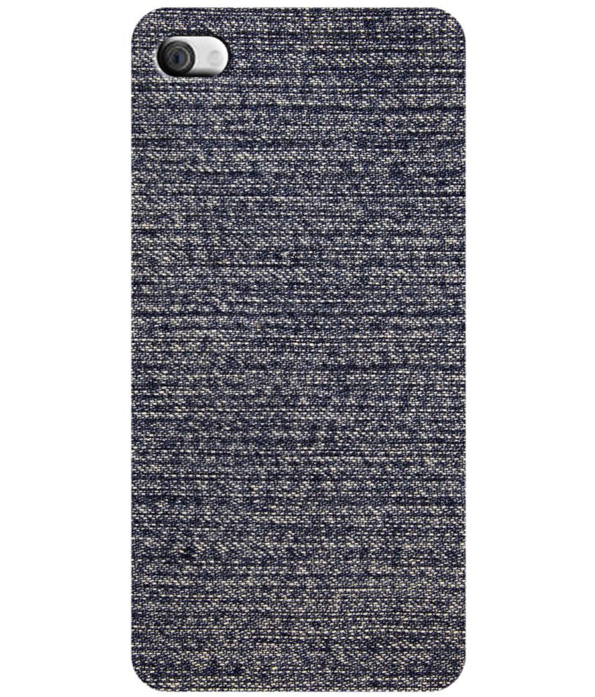 Apple iPhone 4 Printed Cover By SWAGMYCASE