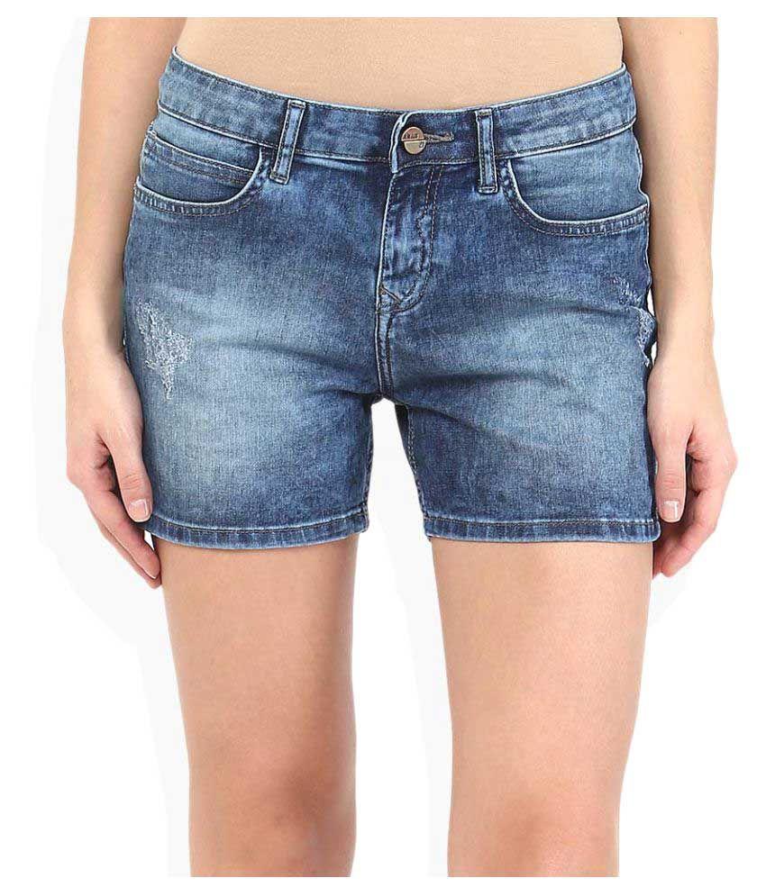 Jealous 21 Cotton Lycra Jeans