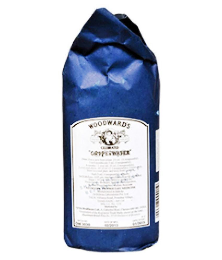 Woodwards Gripe Water 130 Ml Buy At