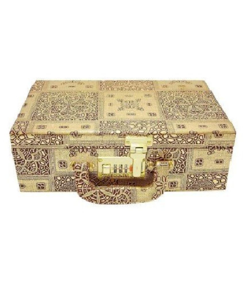 Jillian Beige Bangle Box